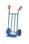 Diable professionnel 2 roues - Capacité de charge : 250 kg