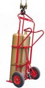 Diables porte bouteilles - Charge : 100 - 250 Kg