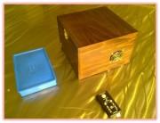 Diffuseur de parfum extérieur ou intérieur - Durée de diffusion : 2 mois