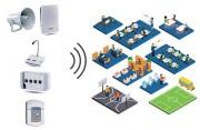 Diffuseur sonore via réseau wifi - Diffuseur sonor via réseau wifi
