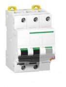 Disjoncteur électrique modulaire - Magnétothermique - Modulaire