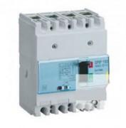 Disjoncteur magnétothermique - Magnétothermiques - Puissance de 16 à 160 A