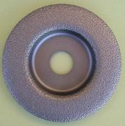 Disque à polir diamanté - Dimensions Ø : 100, 178 mm