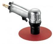 Disqueuse revolver pneumatique - Vitesse de rotation (tr/min) : 18000