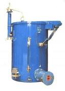 Distillateur de solvants industriel - En fûts de 200 litres