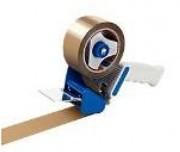 Distributeur à lame rétractable - Pour ruban adhésif 50 mm
