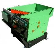 Distributeur automatique d'axe - Machine d'alimentation unitaire d'axes