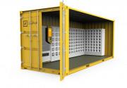 Distributeur automatique d'outils - Sans surveillance - 24h/24 et 7j/7