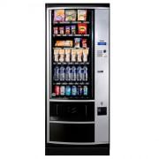 Distributeur automatique de boissons fraîches et de nourritures - - Peu encombrant - Design moderne