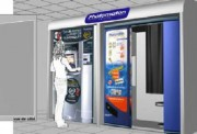 Distributeur automatique de boissons sur mesure - Distributeur de boissons