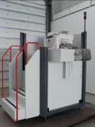 Distributeur automatique de bordereaux - Cadence de dépose maximum : 45 feuilles/min