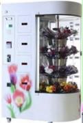 Distributeur automatique de fleurs - Au service du client 24h/24