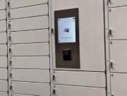 Distributeur automatique EPI à casiers pilotés - Logiciel de gestion EPI intégré