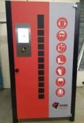 Distributeur automatique EPI et consommables - Système rotatif pour distribution EPI 24h/24