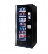 Distributeur snack avec ascenseur - Distribuer de produits alimentaires