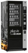 Distributeur Automatique de Glaces - Froid négatif ( - 18 / - 25 °C ) - Dégivrage automatique