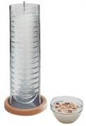 Distributeur coupelle - Hauteur : 40 cm