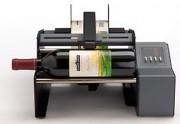 Distributeur d'étiquettes semi-automatique