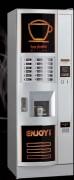Distributeur de boisson chaude 650 gobelets - Dimensions HxLxP(mm) : 1835 x625x 685 Poids : 150 kg