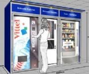 Distributeur de boisson froide