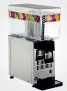 Distributeur de boisson réfrigérée - 1 - 2 ou 3 bacs