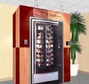 Distributeur de boissons chaude sur mesure - Distributeur