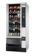 Distributeur de boissons fraîches et friandises - Dimensions : H 170 x L 72 x P 90 cm