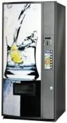 Distributeur de boissons froides - Système de caisse de sécurité Anti-vandalisme