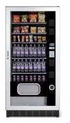 Distributeur de confiseries et boissons  - Distributeur avec ascenseur à 48 sélections