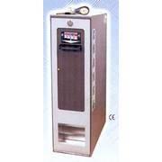 Distributeur de jeton économique et sécurisé - Distributeurs de jetons et acceptation pièces ou billets  (Réf. : B4P)
