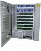 Distributeur de lessive - Impulsion par contact en 24 V