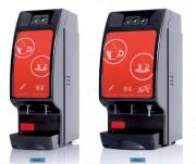 Distributeur de produits solubles - Puissance (w) : 1100 - Conteneur poudre : Jusqu'à 3x1,2 litres