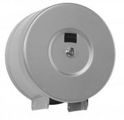 Distributeur essuie-mains acier - Mandrin : Ø 50 mm - Capacité 200 m ou 40 m