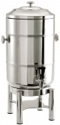 Distributeur isotherme inox