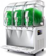 Distributeur jus de fruit granité - Capacité : 11 L - Cuves à double parois