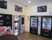 Distributeur multi-produits - Distributeurs intérieurs ou extérieurs