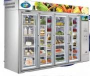 Distributeur produits frais - Disponible en 2, 3, 4 ou 5 portes