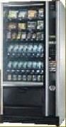 Distributeur sandwich - Dimension HxLxP (mm) :1830 x 955 x 850
