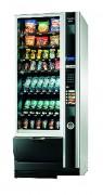 Distributeur snacks 7 plateaux - De 80 à 180 personnes - 39 sélections