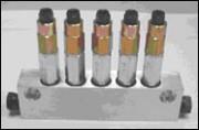 Distributeur volumétrique a effet direct SID 15 B44 - Ref.SID 15 B44