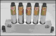 Distributeur volumétrique a effet direct SID 40 B44 - Ref.SID 40 B44