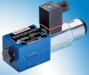 Distributeurs à clapet à action directe calibre 6 - Type M-.SED…XN