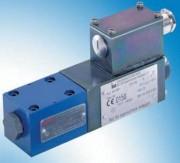 Distributeurs à clapet débit 4 litres par min - Type E-.SE…XH et W-.SE…XH