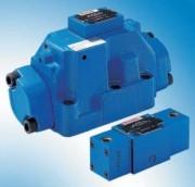 Distributeurs à tiroir, à action directe, à commande fluidique - Distributeurs Types WH, WHZ, WHD, WN, WP et WPZ