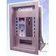Distributeurs de jetons avec monnayeur électronique