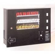 Distributeurs électroniques non réfrigérés 3 plateaux - Distributeur électronique non réfrigéré pour produits conditionnés (Réf. : EuroSnacky Pocket)