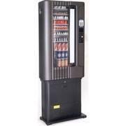Distributeurs électroniques réfrigérés 7 plateaux - Distributeur électronique réfrigéré pour produits conditionnés et boissons (Réf. : Selene Plus)
