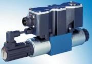 Distributeurs proportionnels calibres 6 et 10 - Type 4WREEM