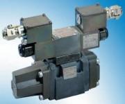 Distributeurs proportionnels sans rétroaction électrique de position - Type 4WRZ…XE