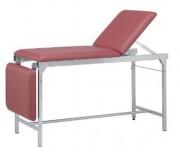 Divan d'examen pédiatrique - Capacité de charge : 130 kg